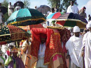Ethiopia celebrates Timket