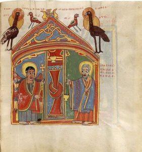 'Ethiopian Bible'